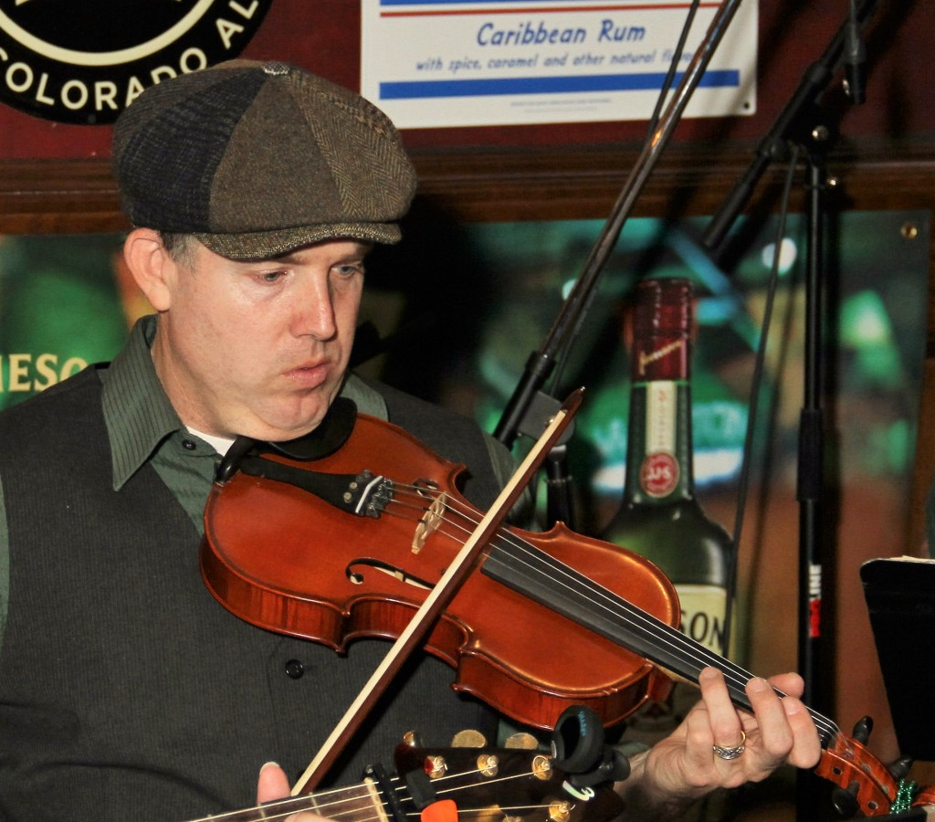 Dallas Slow Sessions – Learn About Traditional Irish Music